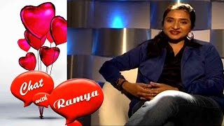 Chat With Ramya - How Our Decisions Influence Our Life?