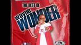 Wayne Wonder ft Buju Banton-Commitment