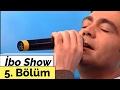 Servet Kocakaya - Aşkın Nur Yengi - Emral -  İbo Show - 5. Bölüm (2000)