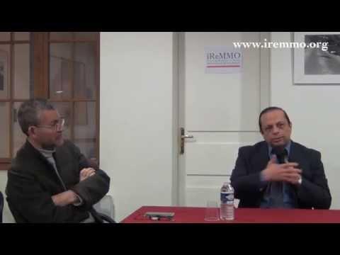 Égypte : que reste-t-il de la révolution ? - Hicham Mourad, Dominique Vidal from YouTube · Duration:  1 hour 24 minutes 7 seconds