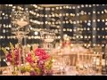 Rose Gold + Deep Plum Wedding, styled by Enchanted Empire, Event Artisns