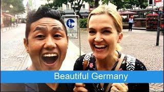 Beautiful Germany VLOG33