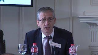 Hernández de Cos sobre la nueva ley hipotecaria