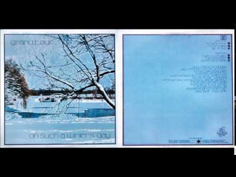 70's Disco - GRAND TOUR - On Such A Winter's Day 1977 ( FULL ALBUM ! )