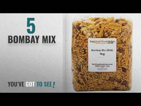 Top 10 Bombay Mix [2018]: Buy Whole Foods Online Ltd. Bombay Mix (Mild) 1 Kg