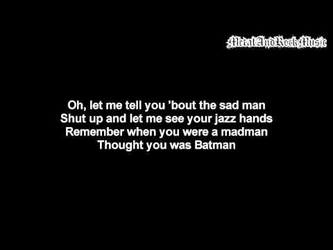 My Chemical Romance - Na, Na, Na | Lyrics on screen | HD