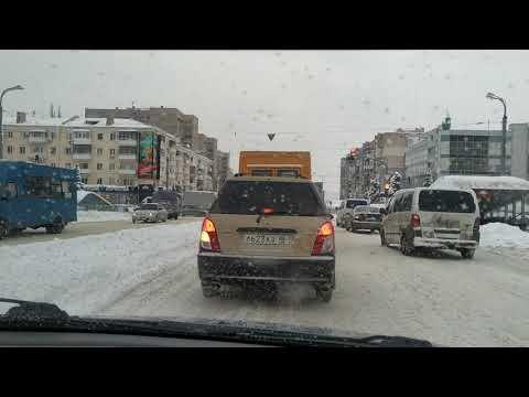 Луганск 2019 январь