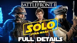 DLC Season 2 Release Date! Jabba's Palace! Legendary Skins, New Game Mode! Star Wars Battlefront 2