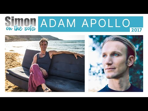 Adam Apollo | Multidimensional Earth Guardians | Shame & Blame | July 2016