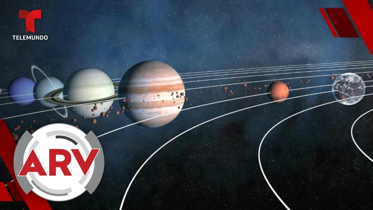 Científicos revelan cómo morirían humanos en otros planetas | Al Rojo Vivo | Telemundo