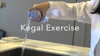 Toilet Exercise. What is kegal exercise?