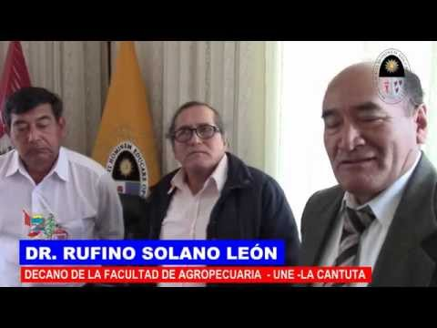 RED UNIVERSITARIA DE LA CANTUTA IMPLEMENTARÁ TRES CARRERAS
