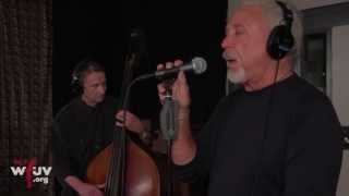 "Tom Jones - ""Hit Or Miss"" (Live at WFUV)"