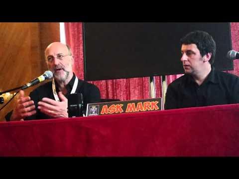 Mark Lewisohn - Q&A Beatleweek 2015 part 1