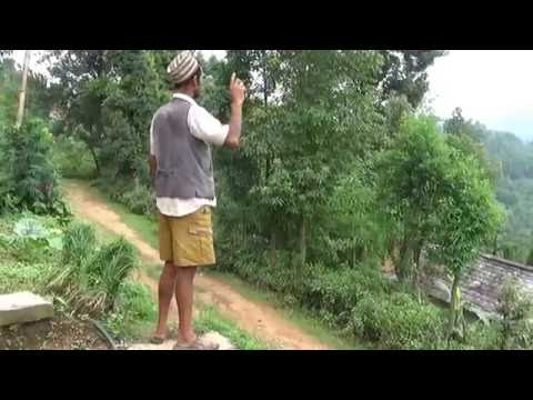 Traditional Mass Communication System In The Rural Villages Of Nepal