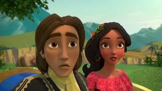 Елена ЂЂЂ принцесса Авалора 1 сезон 6   мультфильм Disney для детей