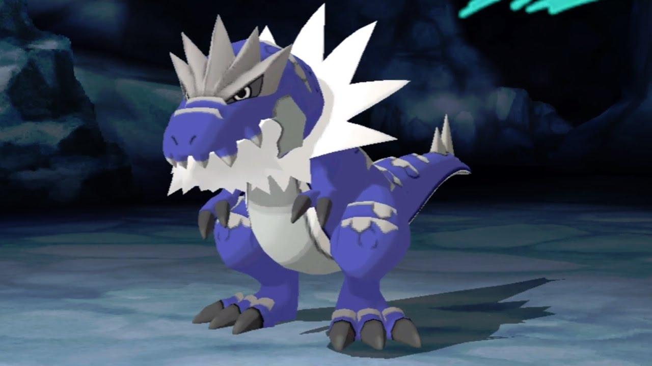 Shiny Tyrantrum S Outrage Best Of 7 Pokemon Sun Moon Wifi Battle 5 6fthax Vs Harrisisawesome