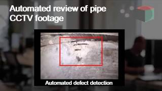 Automated Pipe Defect and Condition Assessment Demo