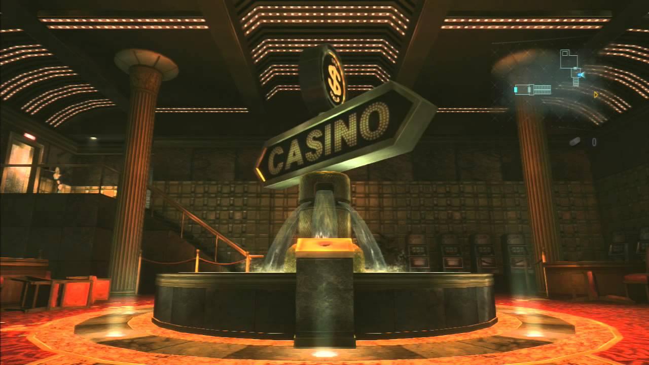Прохождение resident evil revelations казино игровые автоматы жава