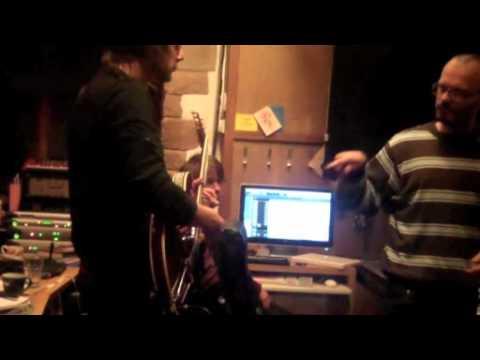 EXPATRIATE 'New Album Sessions Teaser'