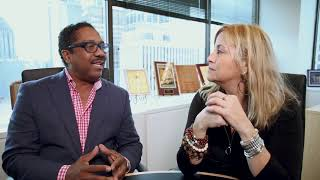 Exclusive Interview with former Mayor Megan Barry
