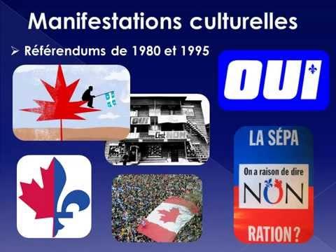 Le nationalisme québécois
