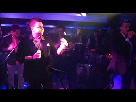 Oscar Arriaga en Lenvill Club Maracaibo -- Amiga