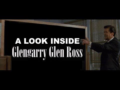 A Look Inside Glengarry Glen Ross