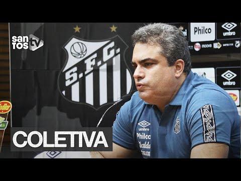 ORLANDO ROLLO | COLETIVA AO VIVO (21/10/20)