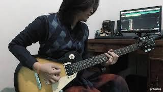 Sheila on 7 - Melompat Lebih Tinggi Cover Gitar