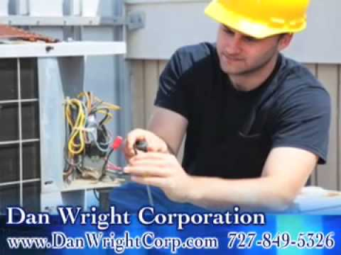 Dan Wright Corporation, New Port Richey, FL