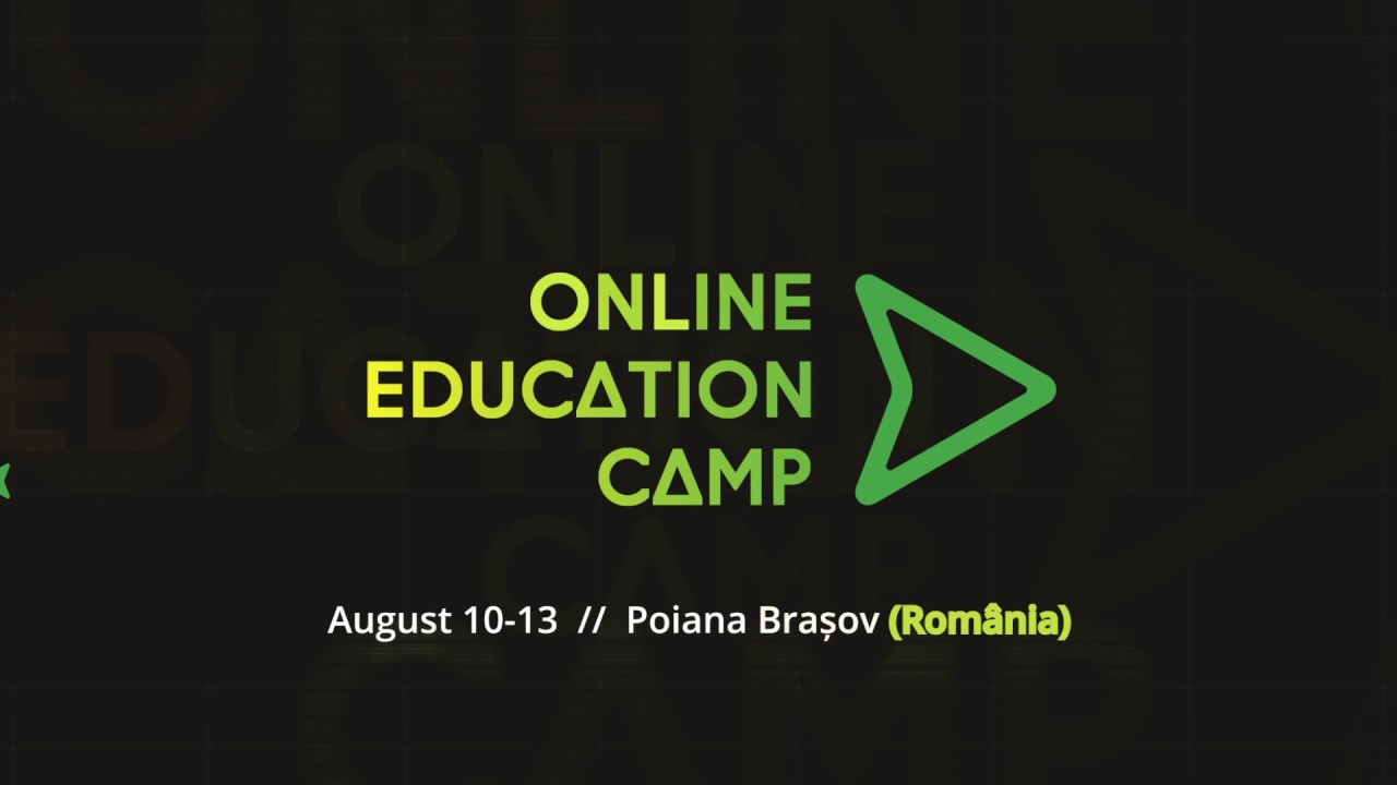 Online Education Camp