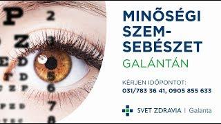 szemészeti konferenciák és iskolák 2020-ban