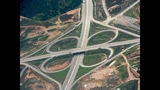 Cities Skylines (#60) - Koniczyna drogowa dla przemysłu