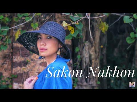 Anal Girl Sakhon Nakhon