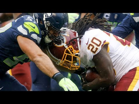 Redskins Pull Off Gutsy Win in Seattle | Stadium