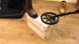 Work boots you can use metal detecting