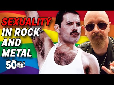 The Truth About Sexuality in Rock + Metal