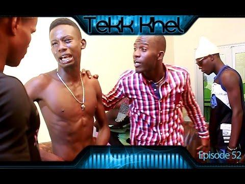 Tekk Khel Episode 53 - WALFTV