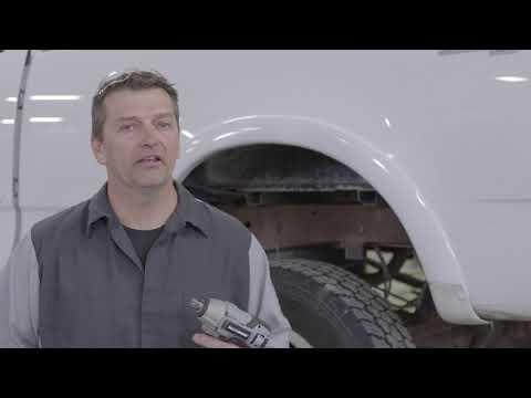 Maximum 20V Impact Wrench - Ken's Testimonial