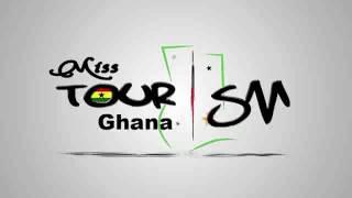 Miss Tourism Ghana 2016