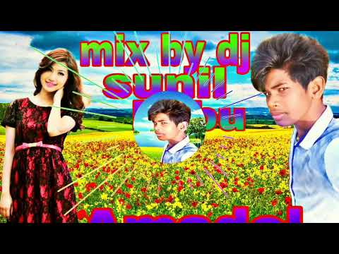 Delhi Me Dekho Na To Re Old Kurukh Music Dj Sunil Babu Amadol. . Song.