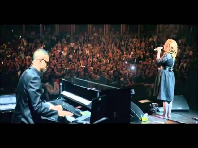 Adele - Someone Like You - The Royal Albert Hall [HQ]