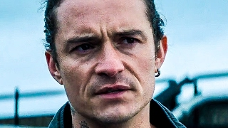 Unlocked - Trailer HD [Orlando Bloom, Noomi Rapace]
