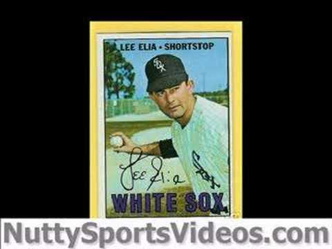 Lee Elia Cubs Rant