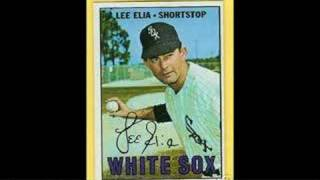 Lee Elia Cubs Rant