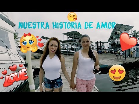 Nuestra Historia de Amor // Epa colombia y Celos