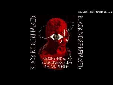 DJ Khalab - BLACK NOISE (Afrikan Sciences Remix)