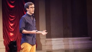 Hoe klink je slim in je TEDx Talk| Will Stephen | TEDxNewYork