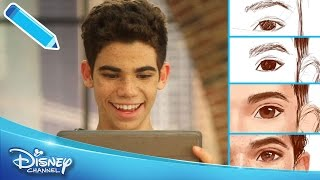 Disney Channel Star Portrait: Cameron Boyce | Official Disney Channel UK